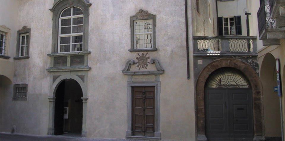 Impresa folini sondrio pitturazioni edili generali restauro e risanamento conservativo di - Restauro immobili ...